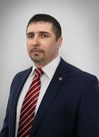 Жуковский Игорь Евгеньевич