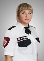 Суровая Екатерина Ивановна
