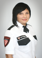 Усманова Ольга Александровна