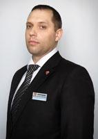 Зиканов Юрий Юрьевич